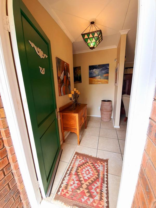 Property For Sale in Pinehurst, Durbanville 6