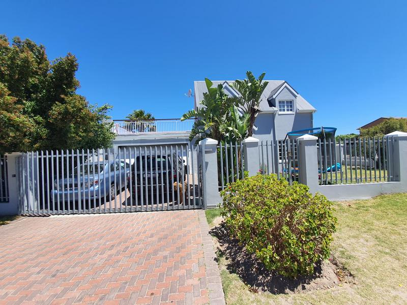 Property For Sale in Durmonte, Durbanville 4