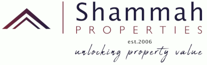 Shammah Properties, Estate Agency Logo