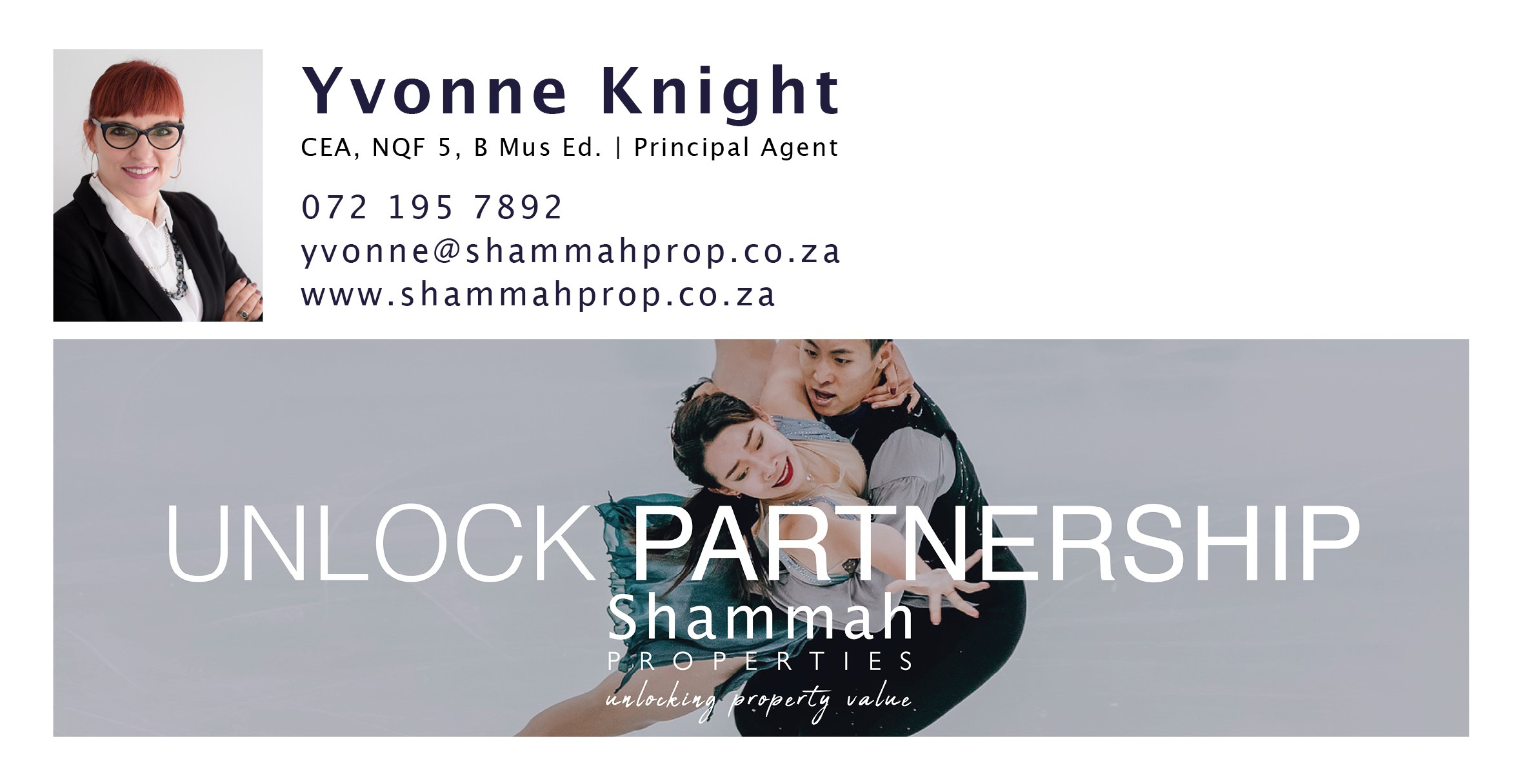 Is your business relationship with your agent important to you?